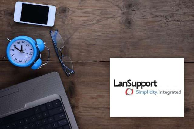 Introducing LanSupport